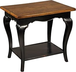 Hekman Furniture Special Reserve French End Table