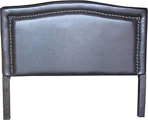 4D Concepts Virginia Upholstered Queen Headboard - 443746