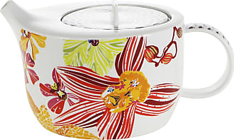 Missoni Home Flowers - Teapot