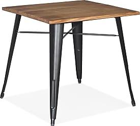 Vierkante Eettafel 150x150 Cm.Vierkante Tafels Shop 10 Merken Vanaf 79 00 Stylight