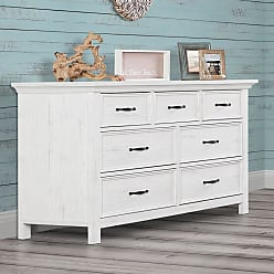 Évolur Belmar Double Dresser - 885-RG