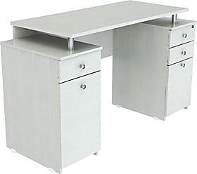 Inval America Inval ES 3203 Laura Collection Computer Desk