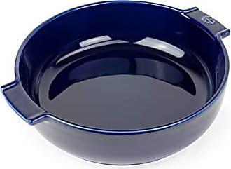 Blue 15.75 x 10.5 inch 40cm Rectangular Baking Dish Peugeot 60039 Appolia
