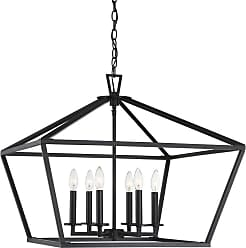 Savoy House 3-325-6 Townsend 6 Light 26 Wide Taper Candle Chandelier