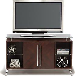 Progressive Furniture Studio City TV Stand - T456-57