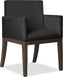 SOUTH CONE Lewis Dining Chair Charcoal - LEWICHCOG/CHARC