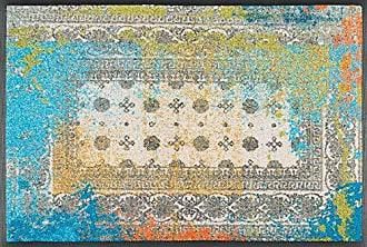 Wash+Dry 78388 Tapis Surface en Polyamide 50 x 75 cm Color/é
