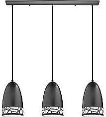 Eglo Savignano 3-Light Linear Suspension