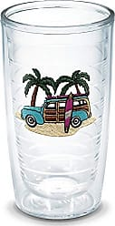 Trevis TERVIS Tumbler, 16-Ounce, Green Woodie - 1035983