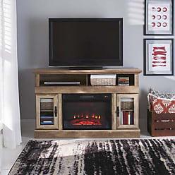 Better Homes & Gardens Crossmill Fireplace TV Stand - 420554