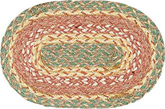 Earth Rugs Set of Trivets, MSS-9-112-4, Gold