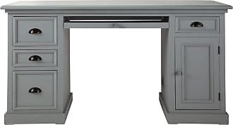 Arbeitstische in Grau: 132 Produkte - Sale: bis zu −30 ...