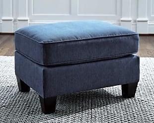 Ashley Furniture Slagle Ottoman, Pacific