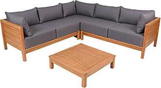 Loungemöbel outdoor günstig grau  Loungemöbel in Braun − Jetzt: ab 19,73 €   Stylight