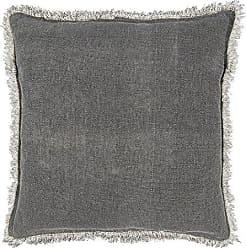 Coussin Housse 35x50 cm gris Kt036.037w