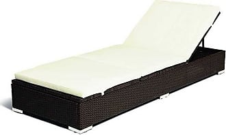 Ligstoel Voor Tuin : Tuin ligstoel noemi van acaciahout massief geolied in bruin