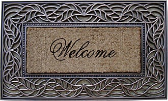 First Impression Welcome Decorative Door Mat - A1HOME200046