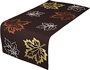 Xia Home Fashions Table Runners Browse 71 Items Now At