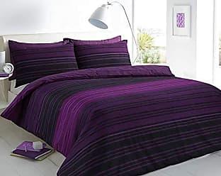 Sleep Down Parure de lit Double en Coton lit Simple Blanc