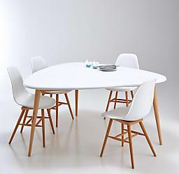 Ronde Eettafel Wit 6 Personen.Eettafels In Wit 119 Producten Van 24 Merken Stylight