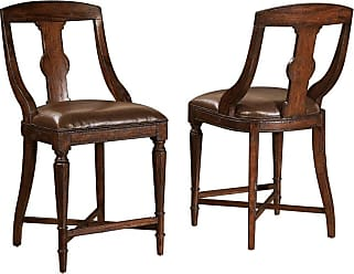 Hekman Furniture Havana Splat Back Dining Pub Chair - 81232