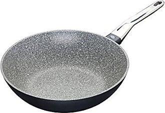 Kitchen Craft MCSAUCER20 Casserole Aluminium Argent 20 cm