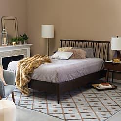 Belham Living Grady Platform Bed, Mens, Size: Queen,King - HNC017