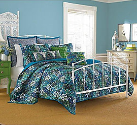 Westpoint Home Collier Campbell Paradiso Quilt Set