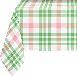 Kavka Designs Candycane Tablecloth - TBC-SPLLT-70X90-NOR088