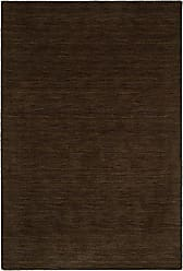 Kaleen Rugs Renaissance Collection 4500-40 Chocolate Hand Made Rug, 76 x 9