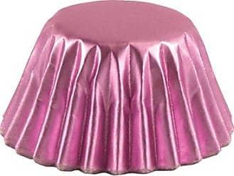 Fox Run Craftsmen Fox Run 7142 Light Pink Foil Candy Cups