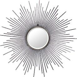 Zentique Konrad Wall Mirror - 39.5 diam. in. - EAT11788