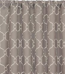 Eastern Accents Theodore Rod Pocket Curtain Panel, 108L