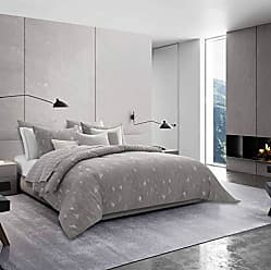Revman International Vera Wang Silver Birch Comforter Set, King, Pale