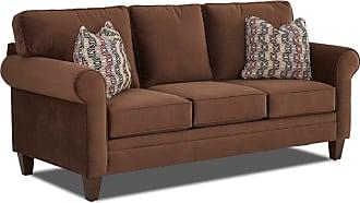 Klaussner Gates Sofa Multicolor - 12013376638