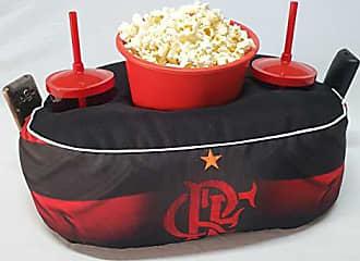 Uatt? Almofada de Pipoca - Flamengo