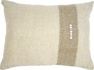 Zentique Zentique Throw Pillow with Stripe