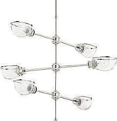 Quorum International Menlo 6-Light Chandelier