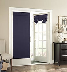 Ellery Homestyles Eclipse 14898026068MDN Tricia 26-Inch by 68-Inch Thermal Single Door Panel, Midnight