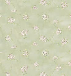 Brewster Home Fashions Nora Misty Floral Wallpaper - 403-49274