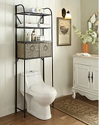 4D Concepts Windsor Space Saver with Baskets - 603121