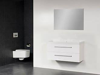 Spiegel Zonder Lijst : Spiegels in wit: shop 63 merken tot −50% stylight