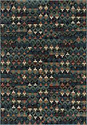 Loloi Rugs Loloi VISTVT-05BBML2339 Vista Area Rug, 2-Feet 3-Inch by 3-Feet 9-Inch, Blue/Multicolored