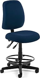 OFM 118-2-DK-804 Posture Series Task Chair with Drafting Kit