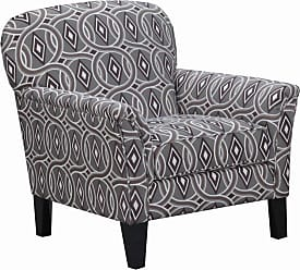 United Furniture Hyperion Godiva Accent Chair - 2151-012 HYPERION GODIVA