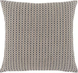 Monarch Specialties Abstract Dot 18 x 18 Light/Dark Brown 1 Piece Pillow