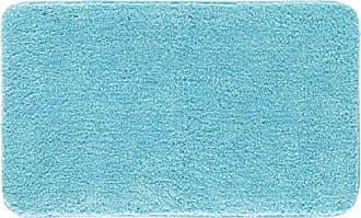 Color Gris Claro Gris Claro kela-Alfombra de ba/ño Antideslizante 50 x 80 x 2 cm algod/ón