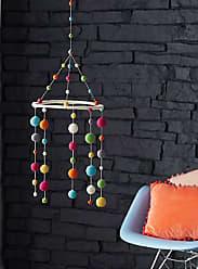 Simons Maison Colourful sphere mobile