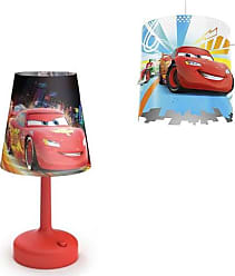 Philips Disney Cars Kids Table Lamp with Shade and Ceiling Light Lampshade Only