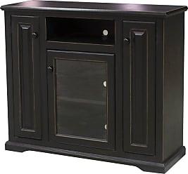 Eagle Furniture 47 in. Wide Savannah Entertainment Console - 654047PLAG